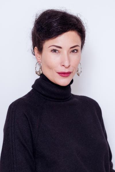 Ieva Lejiņa