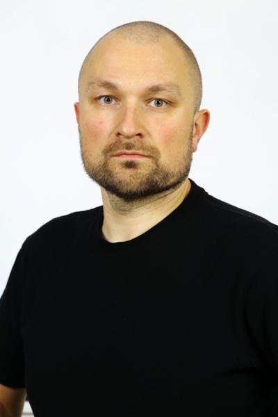 Kaspars Indrēvics
