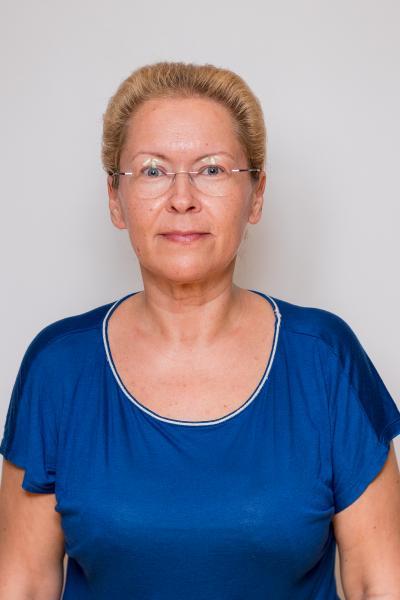 Kristīne Hamruna