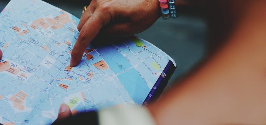 Стратегическое управление туристическим бизнесом