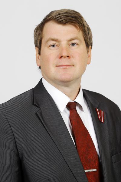 Nikolajs Ozoliņš
