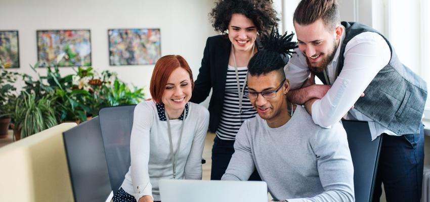 Бизнес-психология и управление человеческими ресурсами