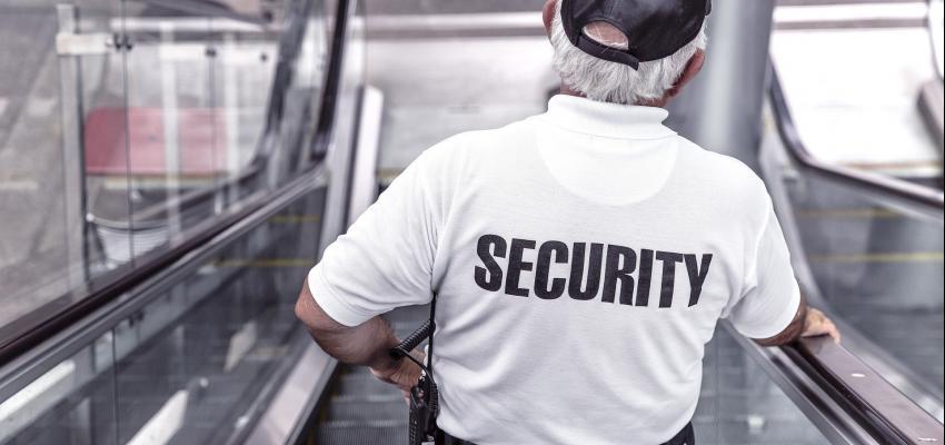 Organizācijas drošība